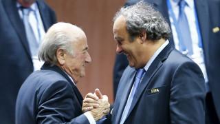Η FIFA «αποσύρει» τις κατηγορίες για διαφθορά του Μισέλ Πλατινί σύμφωνα με τον Ιταλικό Τύπο