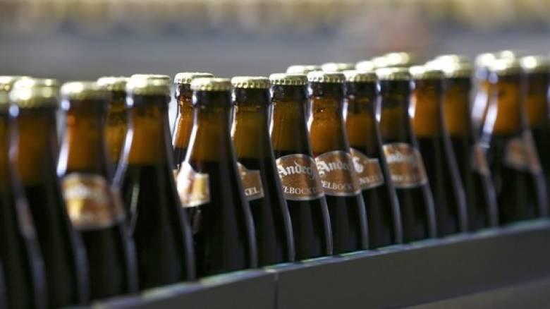 Έφτιαξαν την μπύρα που έπινε ο Ιησούς