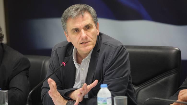 Αδιέξοδο για τα μέτρα ρεζέρβα, στον αέρα το Eurogroup