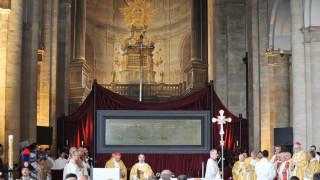 Που βρίσκεται η Ιερά Σινδόνη και ποια ειναι τα μυστικά της