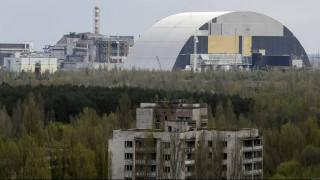 Τσερνόμπιλ, 30 χρόνια μετά