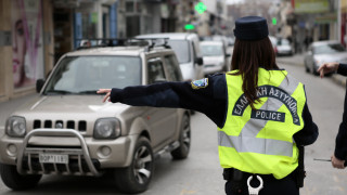 Κυκλοφοριακές ρυθμίσεις στην Αθήνα τη Μ. Τετάρτη