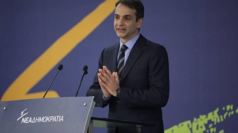 Μητσοτάκης: Η χώρα δεν αντέχει το δράμα του περυσινού καλοκαιριού
