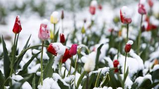 Χιονισμένοι προορισμοί για το Πάσχα