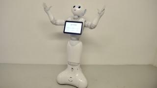 Η Κίνα στοχεύει να τριπλασιάσει την ετήσια παραγωγή βιομηχανικών ρομπότ