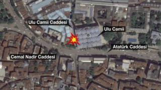 Τουρκία: Δεκατρείς τραυματίες από επίθεση βομβίστριας καμικάζι στην Προύσα