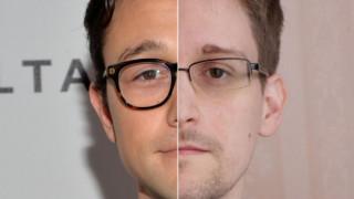 To πρώτο trailer της ταινίας του Όλιβερ Στόουν για τον Έντουαρντ Σνόουντεν ανατριχιάζει