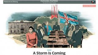 Panama Papers: Όλα τα στοιχεία στη δημοσιότητα