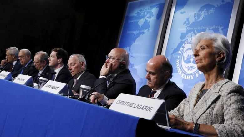 Το έκτακτο Eurogroup περνά από την τακτική υποχώρηση της Αθήνας