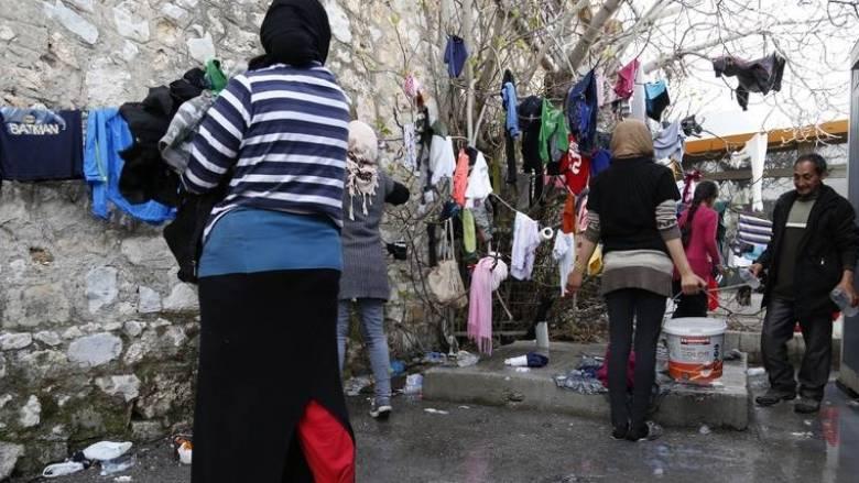Σταθερά μειωμένες οι ροές προσφύγων και μεταναστών στα νησιά του βορείου Αιγαίου