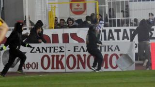 Η ΕΠΟ απέρριψε τις προσφυγές της ΑΕΚ και του Ατρόμητου για τα επεισόδια, -3 στον ΠΑΟΚ για το Κύπελλο