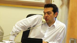 Συνεχής επικοινωνία Μαξίμου με ευρωπαίους αξιωματούχους