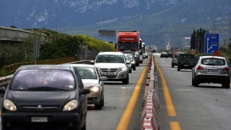 Πάσχα: Αυξημένη η κίνηση σε οδικό δίκτυο και λιμάνια