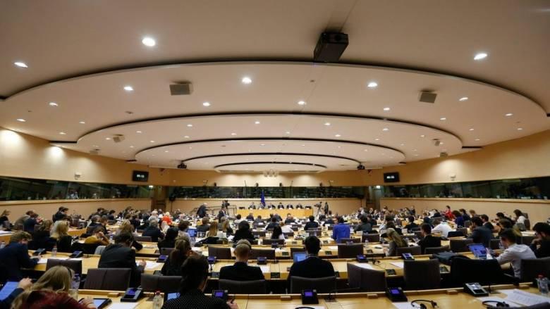 Σιγή ασυρμάτου για προληπτικά και Eurogroup
