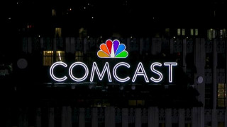 Μεγάλη εξαγορά της DreamWorks από την Comcast έναντι 3,8 δισ. δολαρίων