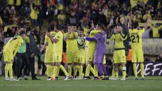 Σεβίλλη και Βιγιαρεάλ έχουν προβάδισμα πρόκρισης μετά τους πρώτους ημιτελικούς του Europa League