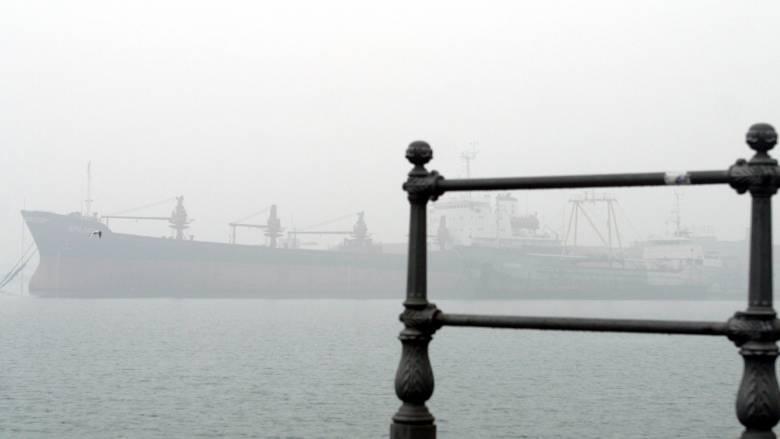 Σύστημα εισροών-εκροών και στα πλοία που μεταφέρουν καύσιμα