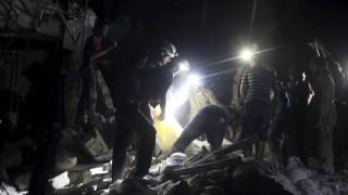 Δεύτερο εναέριο χτύπημα σε νοσοκομείο της Συρίας