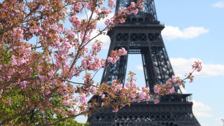 Εικόνες από τη Γαλλία
