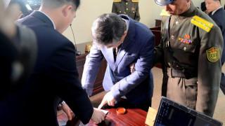 Βόρειος Κορέα: Συνεχίζονται οι καταδίκες σε αμερικανούς πολίτες