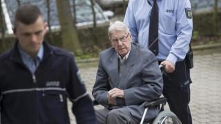 Η απολογία του 94χρονου, πρώην δεσμοφύλακα του Άουσβιτς