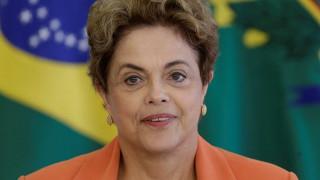Πρόεδρος της Βραζιλίας: Θα στεναχωρηθώ αν χάσω τους Ολυμπιακούς Αγώνες