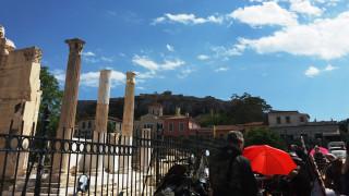 Αθήνα: Βόλτα στο ιστορικό Μοναστηράκι