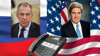 Πλήρη συμμετοχή των Κούρδων της Συρίας στις ειρηνευτικές συνομιλίες, ζητά η Μόσχα