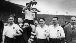 78 χρόνια από την πρώτη ζωντανή τηλεοπτική μετάδοση αγώνα ποδοσφαίρου για το FA Cup