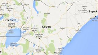 Κατάρρευση εξαώροφου κτιρίου στην Κένυα - Φόβοι για πολλούς νεκρούς