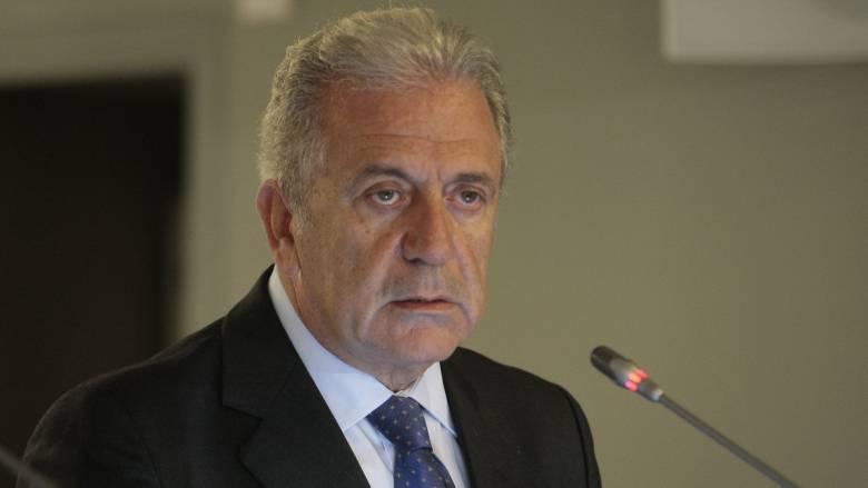 Δ. Αβραμόπουλος: Κάποιοι επιζητούν αδιέξοδο στις διαπραγματεύσεις