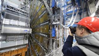 Εκτός λειτουργίας ο Μεγάλος Επιταχυντής Αδρονίων στο CERN μετά από βραχυκύκλωμα
