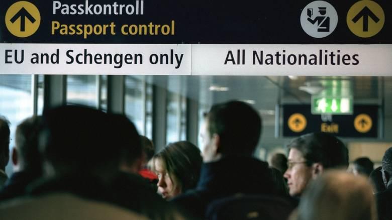 Επέκταση των προσωρινών συνοριακών ελέγχων επιθυμεί η Γερμανία