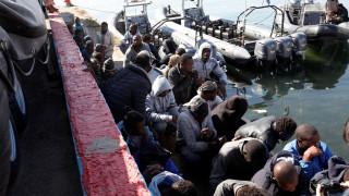 Νέο ναυάγιο με δεκάδες αγνοούμενους κοντά στις λιβυκές ακτές