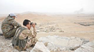 Περίπου 1.000 μαχητές του ISIS σκοτώθηκαν από βρετανικούς βομβαρδισμούς σε Ιράκ-Συρία