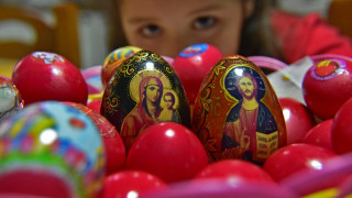 Πάσχα 2016: Ο καιρός την Κυριακή του Πάσχα