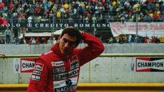 Όταν ο Ayrton Senna έγραψε ιστορία στο Donington Park το 1993
