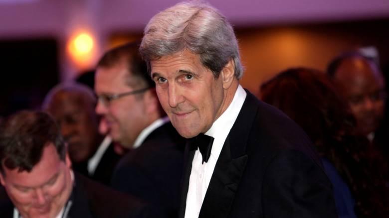 Αμερικανική έκκληση για κατάπαυση του πυρός στη Συρία