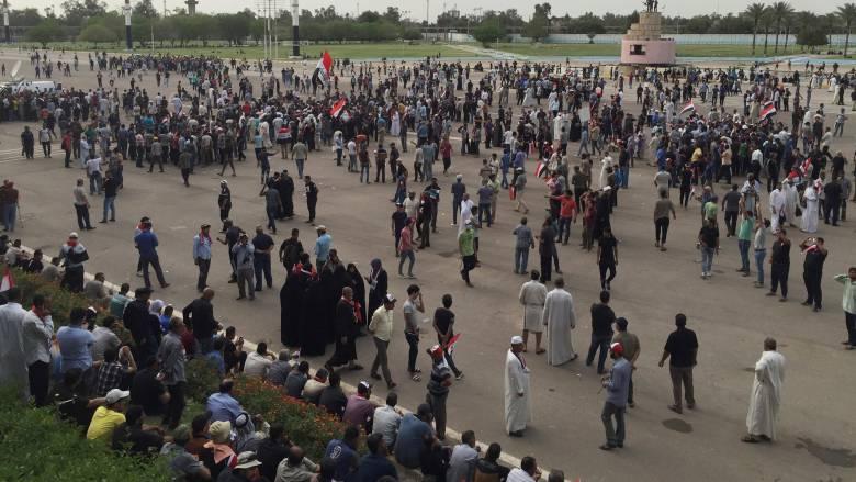 Ιράκ: Υποσχέσεις για μεταρρυθμίσεις από τον πρωθυπουργό