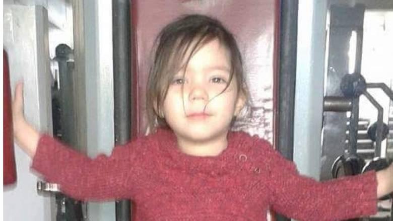 Εξαφάνιση παιδιού στο Σκαραμαγκά -Δραματική έκκληση του πατέρα στο CNN Greece