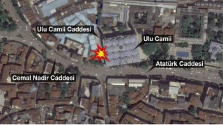 Τουρκία: Ανάληψη ευθύνης για την επίθεση στην Προύσα