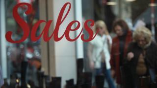 Εκπτώσεις στα καταστήματα μετά την αργία της Πρωτομαγιάς