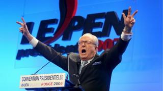 Λεπέν: Η κόρη μου θα χάσει τις προεδρικές εκλογές