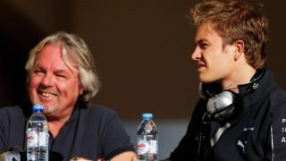 Ο Νίκο Ρόσμπεργκ αποδεικνύεται καλύτερος από τον πρωταθλητή-πατέρα του στην F1