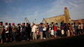 88.300 ασυνόδευτοι ανήλικοι ζήτησαν άσυλο από την Ε.Ε.