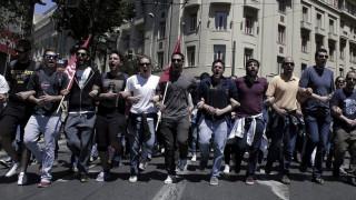 Την Κυριακή 8 Μαΐου ο εορτασμός της Εργατικής Πρωτομαγιάς