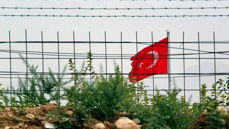 Επτά νεκροί κατά την επίθεση μαχητών του PKK σε τουρκικό φυλάκιο