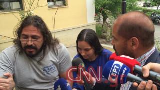 Εξαφάνιση 4χρονης: Στον εισαγγελέα οι γονείς της Μαρίας (vid+pics)