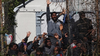 Μηδενικές οι ροές προσφύγων και μεταναστών στο βόρειο Αιγαίο