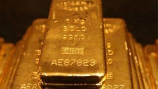 Στα ύψη η τιμή του χρυσού